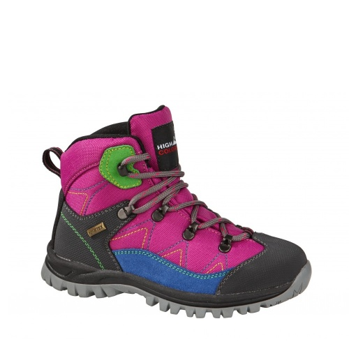 Shoes -   high colorado Trek Lite Kids | Outdoor