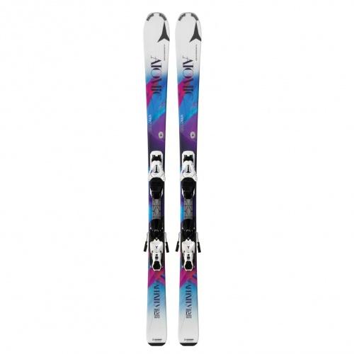 Ski - Atomic AFFINITY SHADE | ski