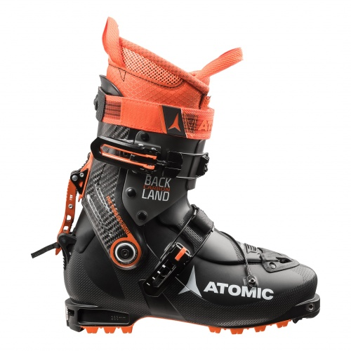 Ski Boots - Atomic BACKLAND CARBON | ski