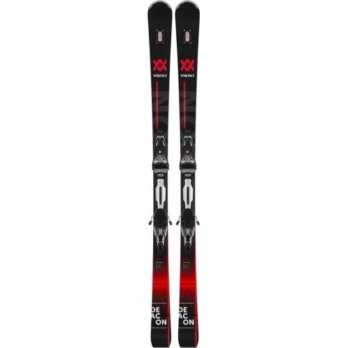 Ski - Volkl Deacon 74 + rMotion 12 GW | ski