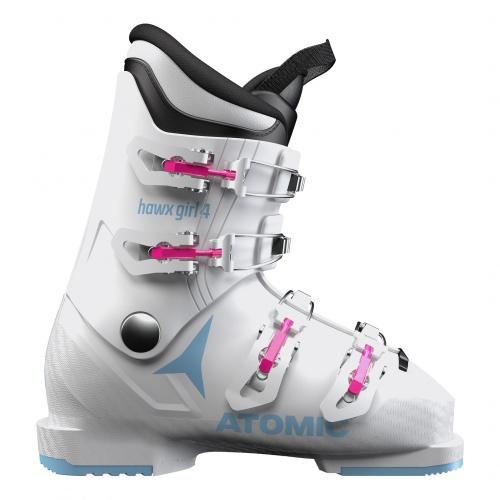 Ski Boots - Atomic Hawx Girl 4 | ski