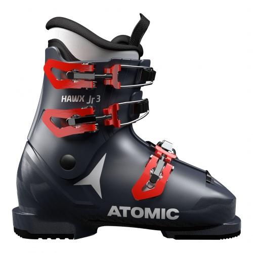 Ski Boots - Atomic Hawx JR 3 | ski