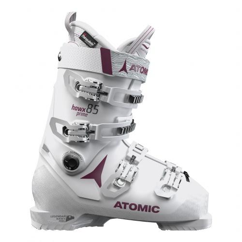 Ski Boots - Atomic Hawx Prime 85 W | Ski