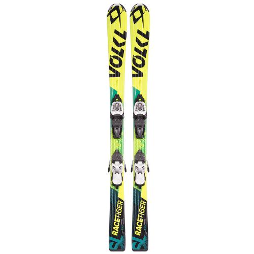 Ski - Volkl JR Racetiger 3Motion 4.5 | ski