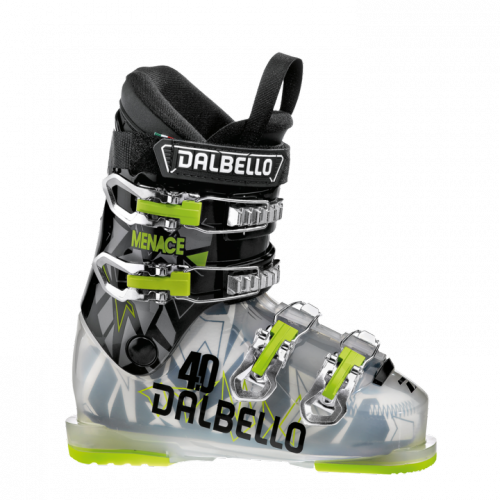 Ski Boots - Dalbello Menace 4.0 | ski