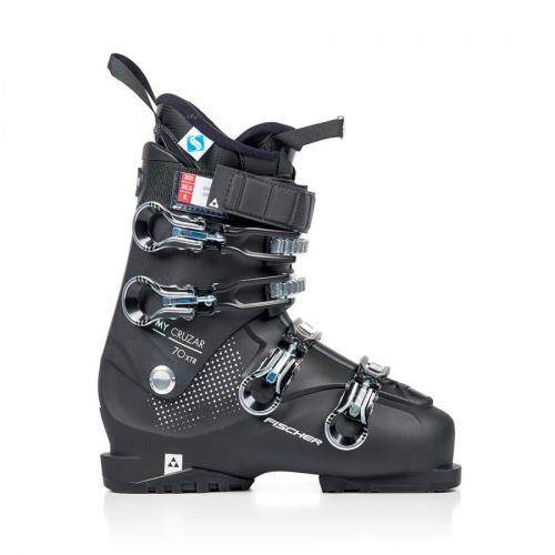 Ski Boots - Fischer My Cruzar XTR 7 | Ski