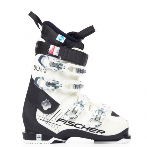 Ski Boots - Fischer My RC Pro 80 XTR TS | Ski