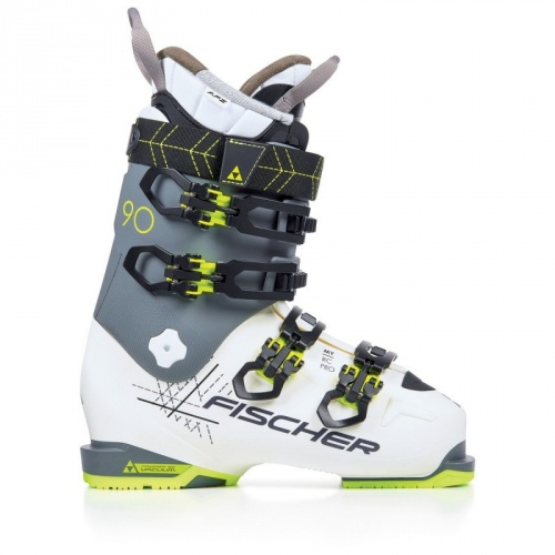 Ski Boots - Fischer My RC Pro 90 PBV | Ski