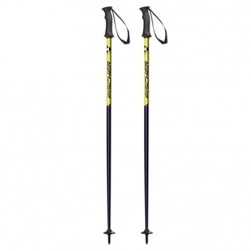 Ski Poles - Fischer PRO Jr. | Ski