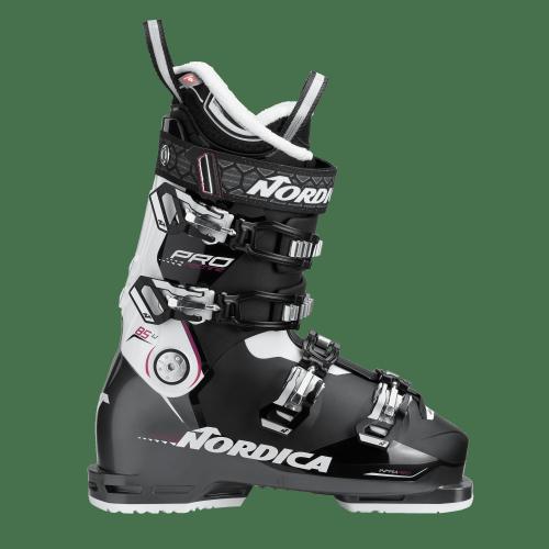 Ski Boots - Nordica Pro Machine 85W | Ski