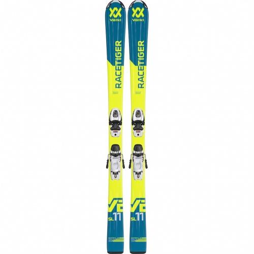 Ski - Volkl Racetiger Jr + vMotion 7.0 | ski