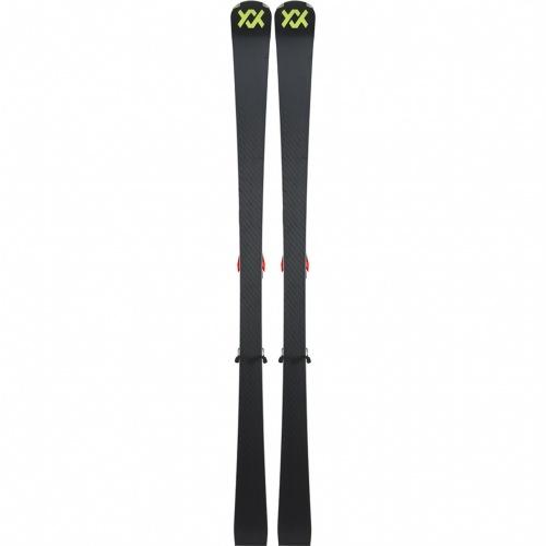 Ski -  volkl Racetiger SL+Race X-Cell 12