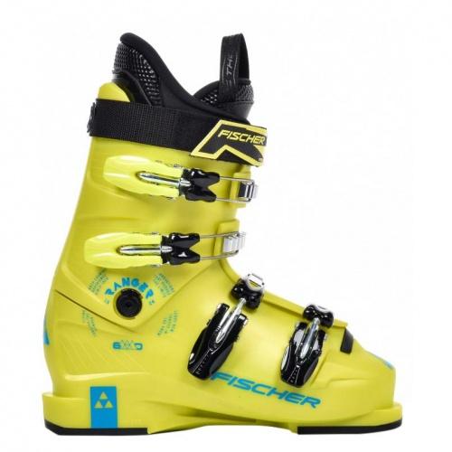 Ski Boots - Fischer Ranger 60 JR | Ski