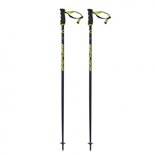 Ski Poles - Fischer RC4 SL | Ski