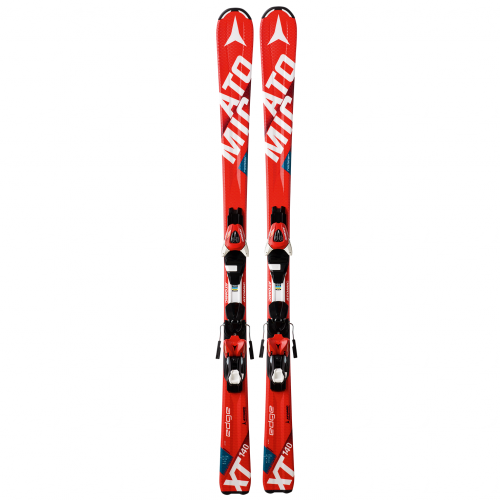 - Atomic Redster JR Edge + XTE 7 |