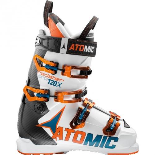 - Atomic Redster PRO 120X | ski