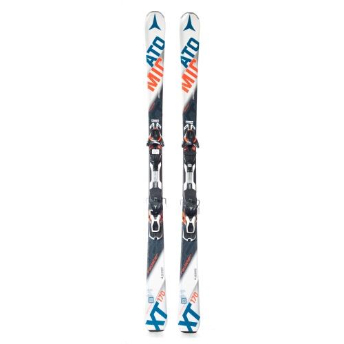 - Atomic Redster XT | Ski-sh
