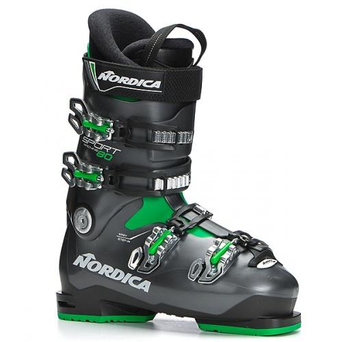 Ski Boots -   nordica Sportmachine 80 | ski