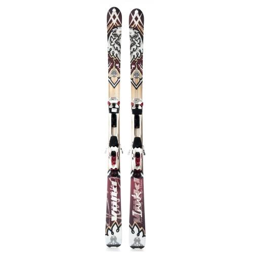 - Volkl Inuc | test-ski
