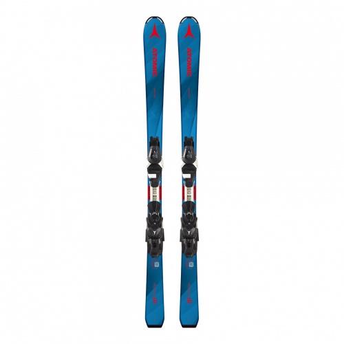 Ski - Atomic Vantage JR 130-150 + L 7 | ski