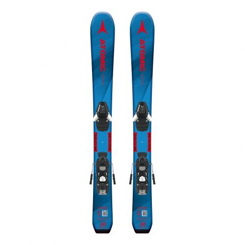 Ski - Atomic Vantage JR 70-90 + C 5 SR | ski