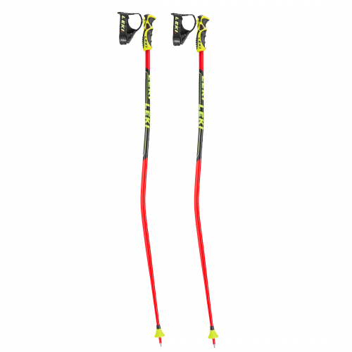 Ski Poles - Leki Worldcup Racing GS | Ski