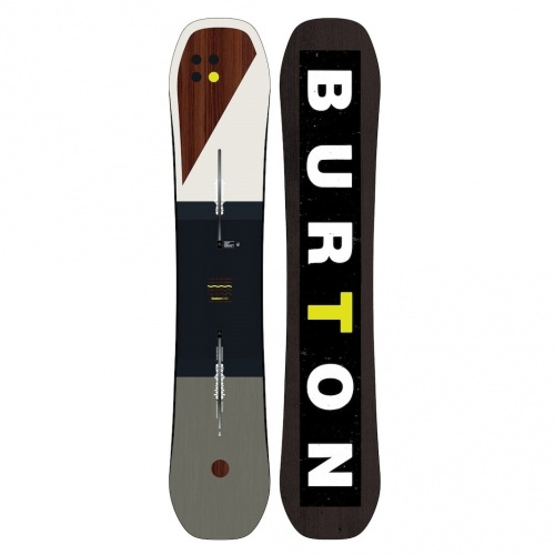 Image of: burton - Custom Flying V