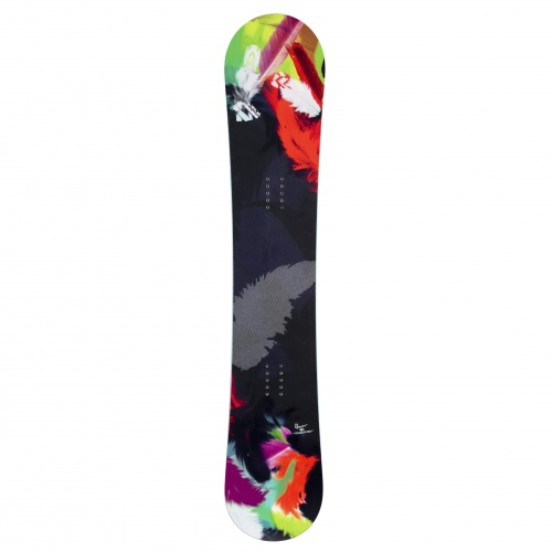 Boards - Volkl FLAVOR | snowboard