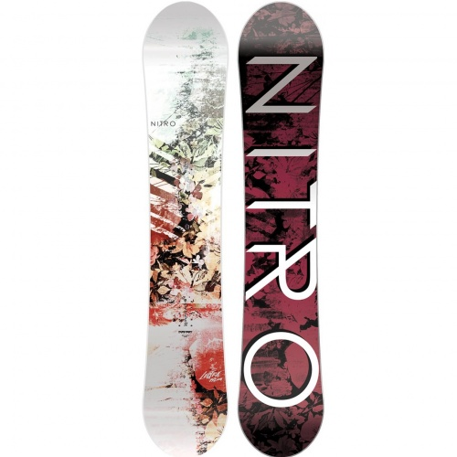 Boards - Nitro Lectra | snowboard