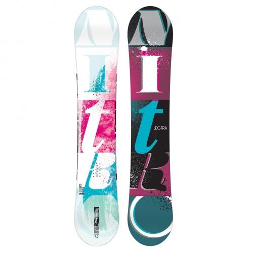 Boards - Nitro LECTRA BOLD | snowboard