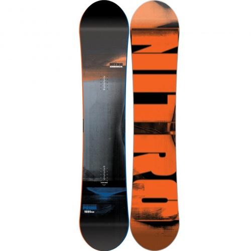 Boards - Nitro Prime Wide | snowboard