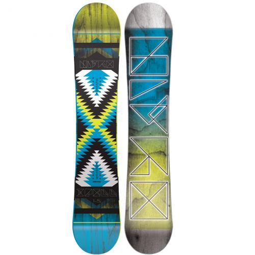 Boards - Nitro Spell | snowboard