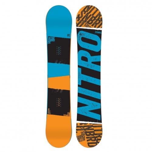 Boards - Nitro STANCE | snowboard