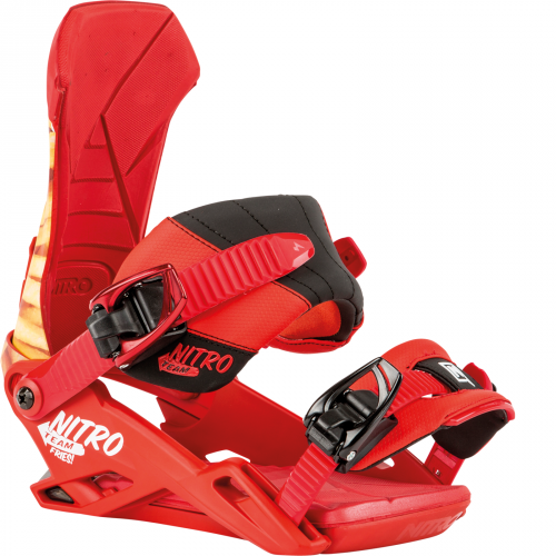 snowboard nitro-Team