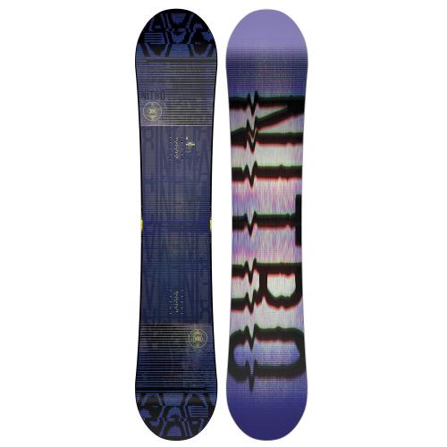 Boards - Nitro The Cinema | snowboard