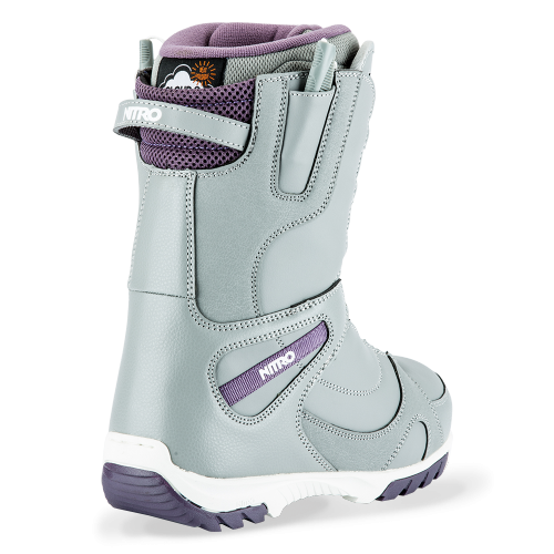 Snowboard Boots - Nitro The Cuda TLS | snowboard