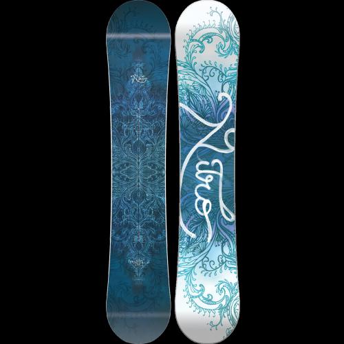Boards - Nitro The Mystique | snowboard