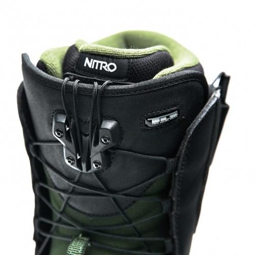 -  nitro The Sentinel TLS