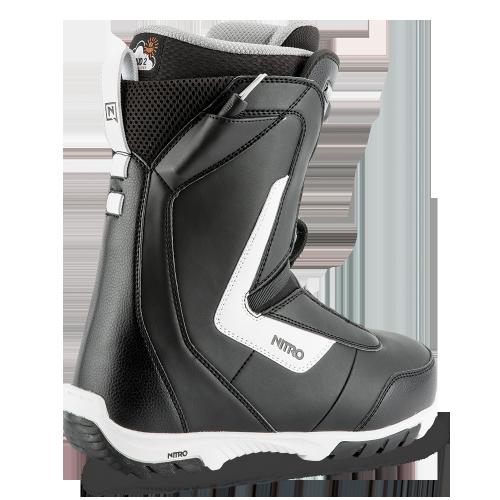 Snowboard Boots -  nitro The Sentinel TLS