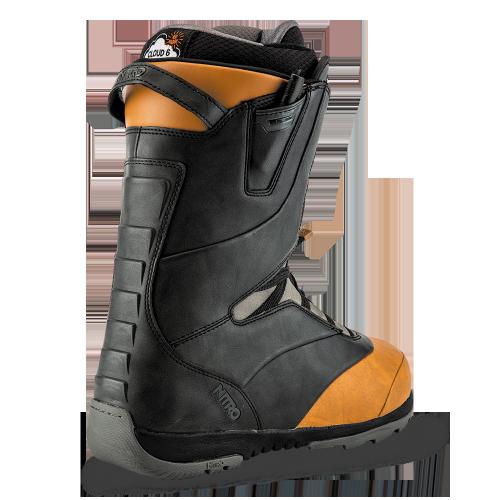 Snowboard Boots - Nitro The Venture   snowboard
