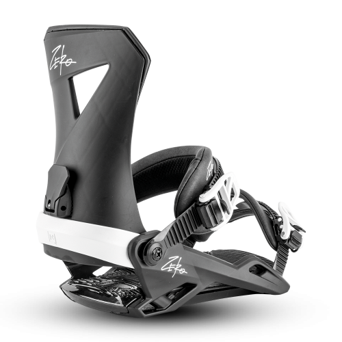 Snowboard Bindings - Nitro The Zero | Snowboard