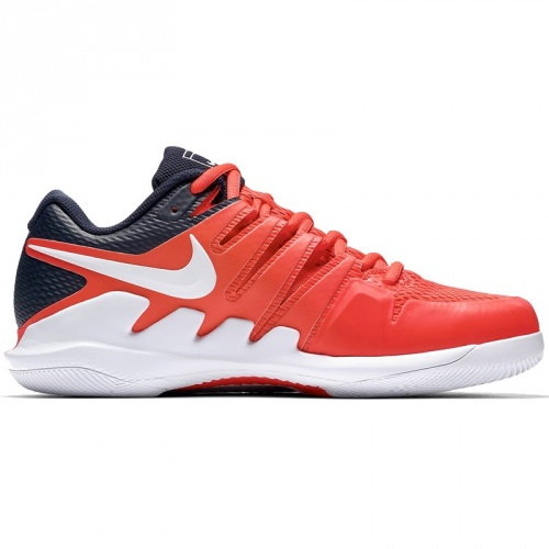Shoes - Nike Court Air Zoom Vapor X HC | Tenis