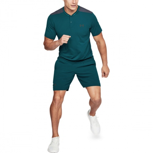 Clothing - Under Armour Forge Polo 6639 | Tenis