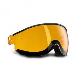 Image of: kask - Piuma Visor Orange