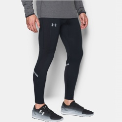 fitness under armour-NoBreaks Infrared Run Leggin
