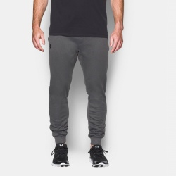 fitness under armour-Storm Armour Fleece Joggers